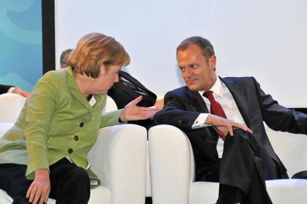 Polska i Niemcy wspierają energetyczne ambicje KE
