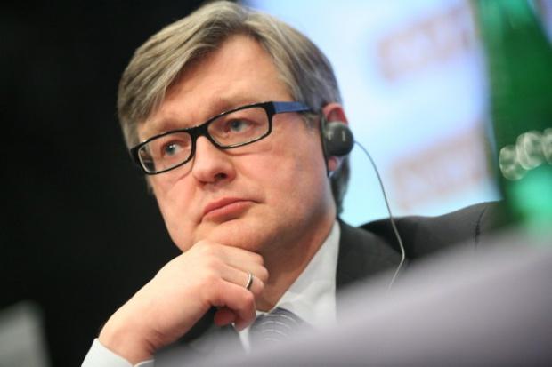 D. Grzeszczak, Erbud: nie pracujmy z chińskimi firmami!