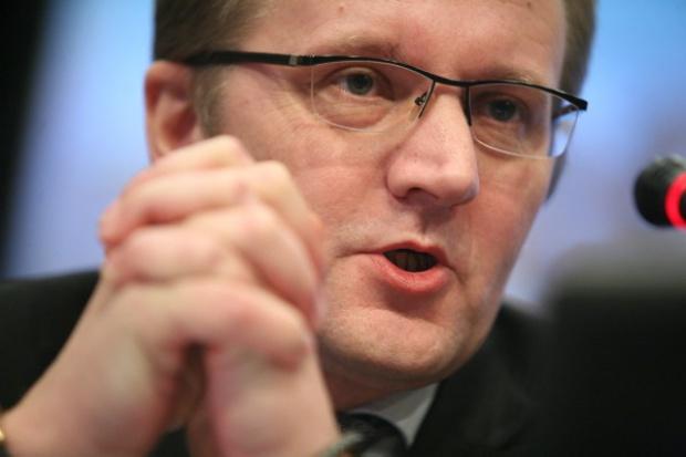 P. Antonik, Strabag: skala inwestycji infrastrukturalnych w Polsce jest bezprecedensowa