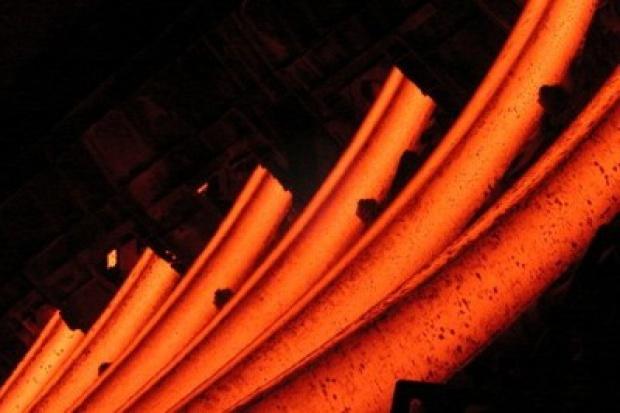 Zapowiada się lepszy rok dla producentów stali
