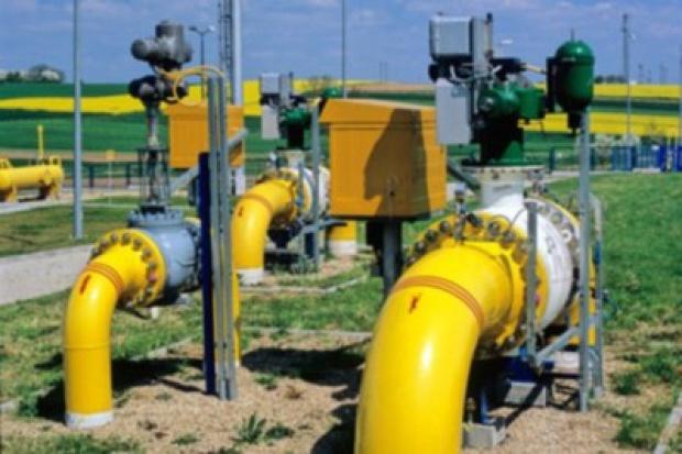 """Prezentacja nowej """"Strategii kontraktowania usług obsługowo - eksploatacyjnych stacji gazowych GAZ-SYSTEM S.A."""""""