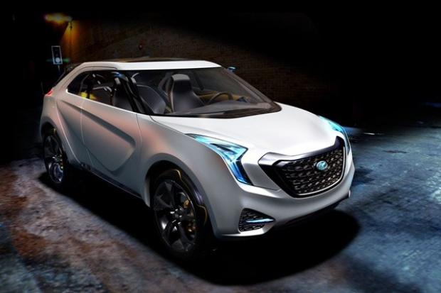Nowy kierunek Hyundaia