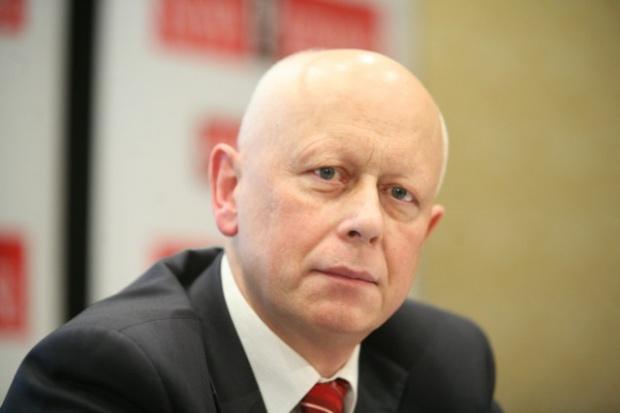 P. Styczeń, MI: trzeba racjonalizować środki na inwestycje infrastrukturalne