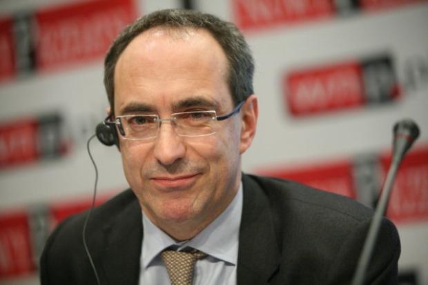 Philippe Castanet, EDF Polska - zobowiązania inwestycyjne wypełniamy zgodnie z harmonogramem
