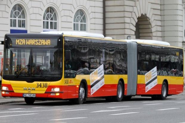 Autobusowa pierwsza liga