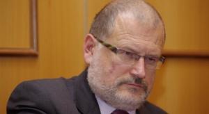 Prof. W. Paprocki, SGH, o różnych ścieżkach transportu kolejowego i drogowego