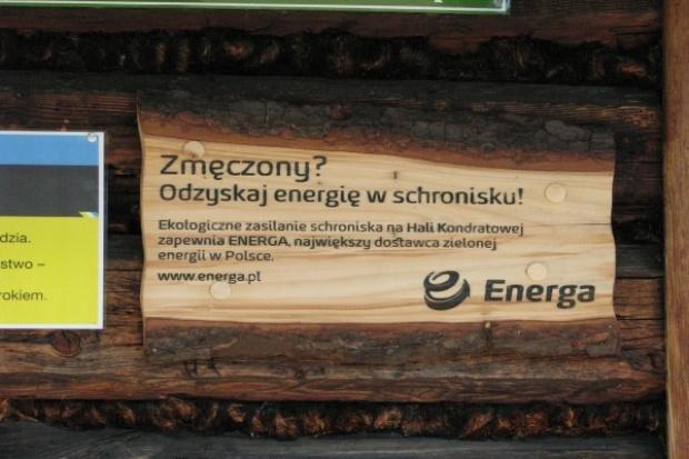 Energa zdobywa kolejnych biznesowych odbiorców energii