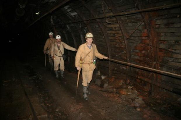 KW: co dalej z Zakładem Górniczych Robót Inwestycyjnych w Bieruniu?