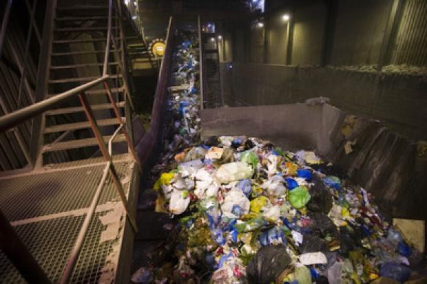 Kto chce budować spalarnie odpadów?