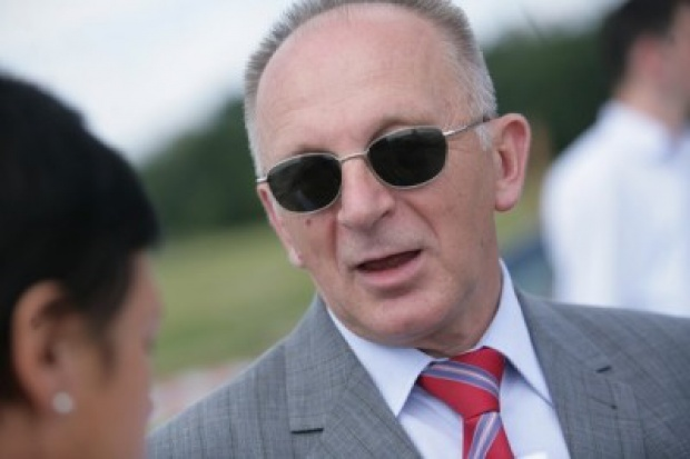 Antoni Bator, prezes Kolbu o realizowanych przez spółkę inwestycjach