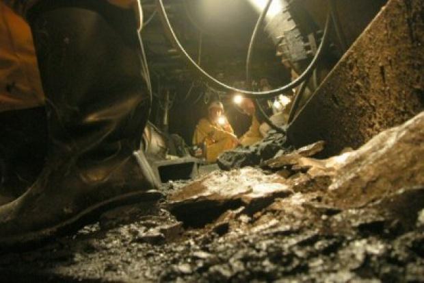 Górnictwo w 2010 roku: sprzedaż większa, wydobycie mniejsze