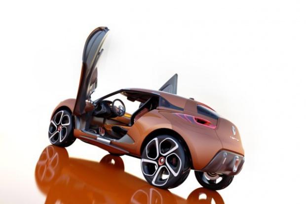 Oto Renault najbliższej przyszłości
