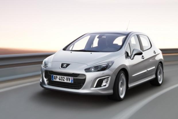 Peugeot: 308 ma być wzorcem