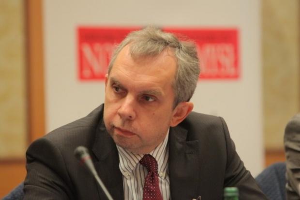 G. Onichimowski, TGE, o połączeniu rynku TGE z rynkami Czech i Niemiec