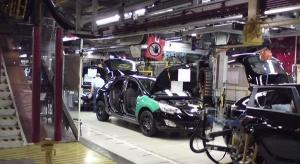 Opel Gliwice odkrywa karty