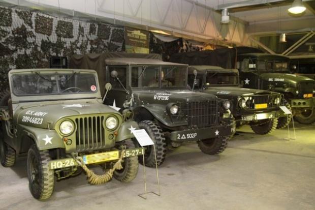 Bytom: tak się tworzy muzeum motoryzacji
