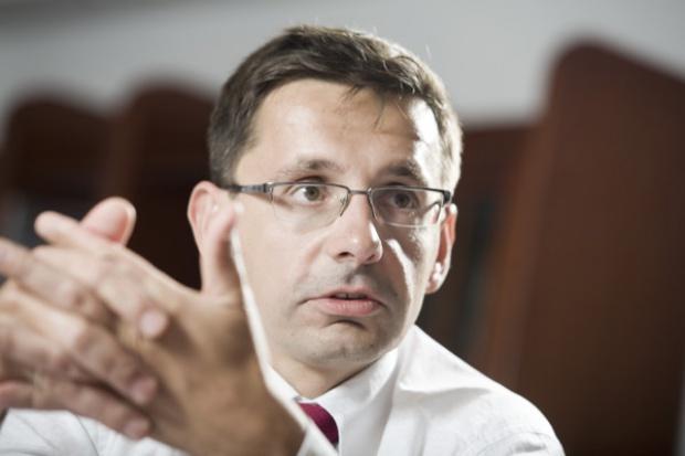 Budzanowski, MSP: czas na elektrownie gazowe