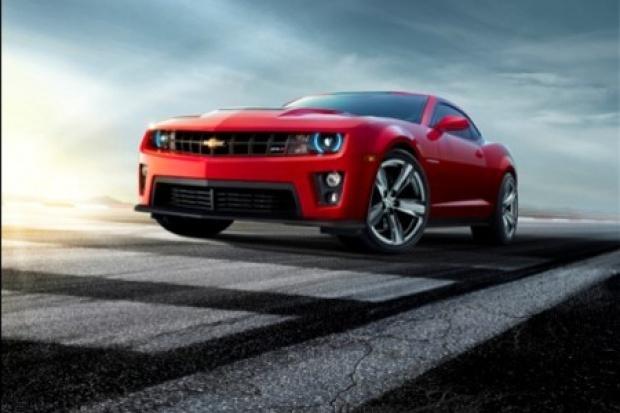 Tak wygląda najszybszy Chevrolet
