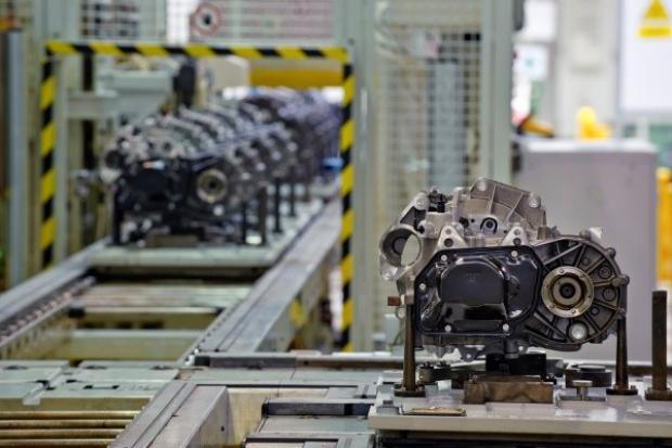 4 mln skrzyń biegów z fabryki Skody