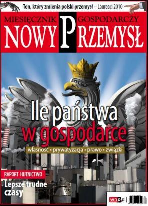 Nowy Przemysł 02/2011