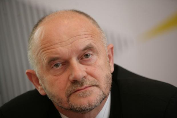 S. Tokarski, PKE, o znaczeniu nowej ustawy o handlu uprawnieniami do emisji