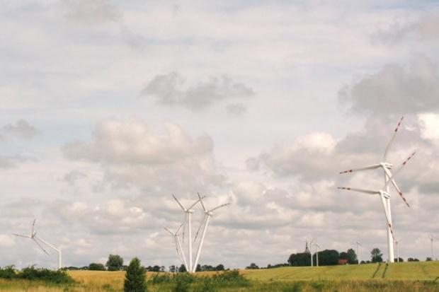 Zielony prąd po polsku