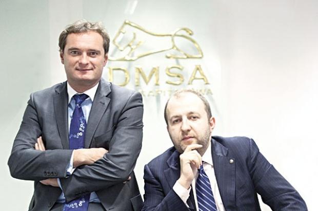 IDMSA, czyli jak zbudować polską grupę kapitałową