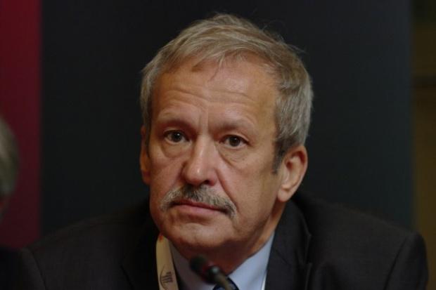 Janusz Steinhoff: mam nadzieję, że środki z prywatyzacji JSW pójdą na realizację inwestycji w spółce