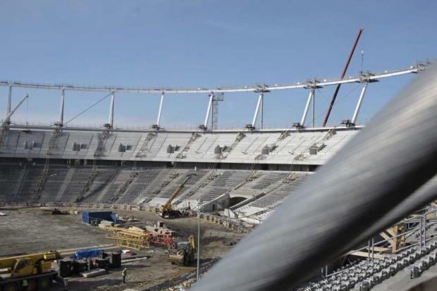 Mostostal Zabrze: możliwy miliard przychodów za 2010 r.; na razie bez przejęć