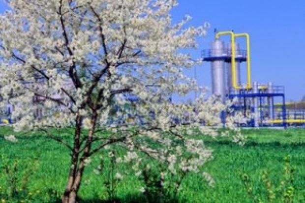 Decyzja lokalizacyjna dla gazociągu Rembelszczyzna-Gustorzyn w województwie kujawsko-pomorskim