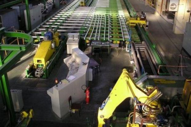 Zamet Budowa Maszyn dostarczy linię odlewniczą dla Instytutu Metali Nieżelaznych