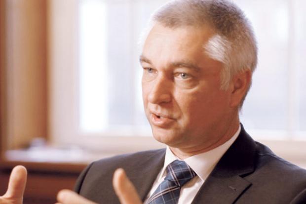 Prezes DB Schenker Rail Polska: koniec wojny cenowej