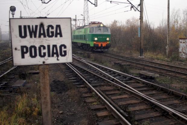 Kolejowi związkowcy skarżą się do KE na rząd polski