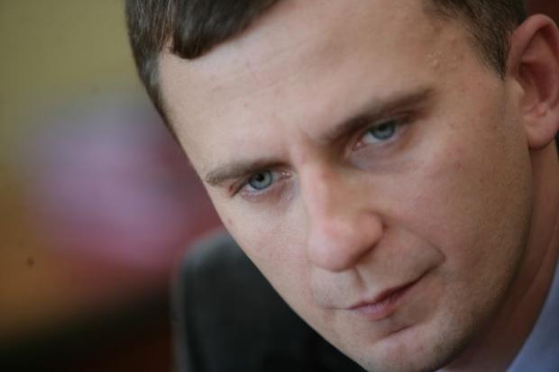Wojciech Bańkowski, prezes TF Silesia o Walcowni Rur Andrzej