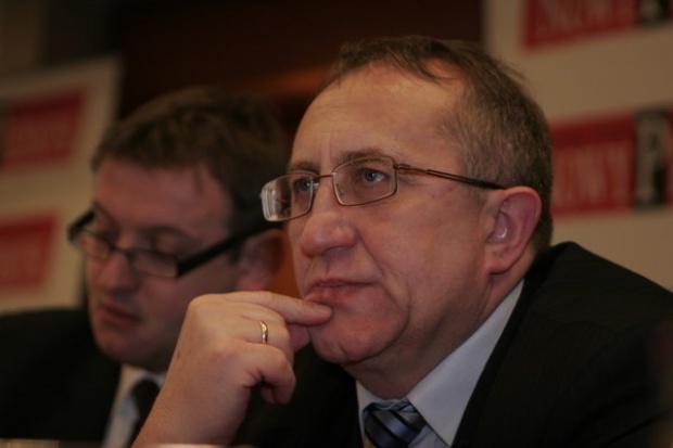 Prezes Polic: spółka odzyskuje płynność finansową