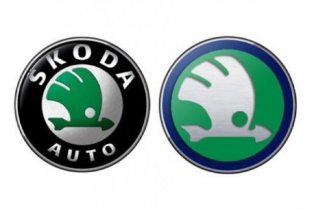 Skoda nieoficjalnie przedstawiła swoje nowe logo