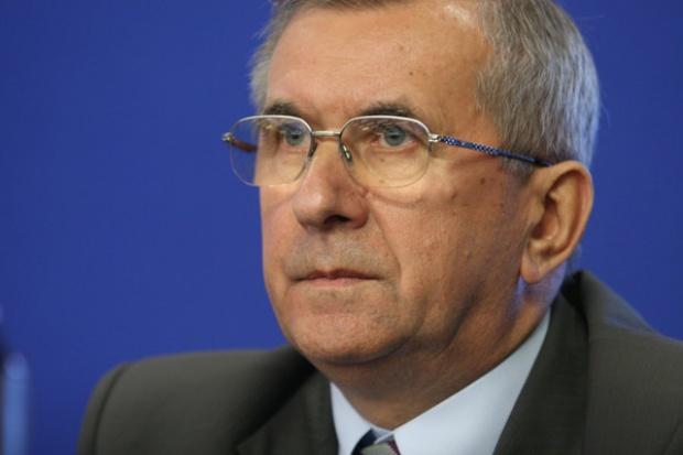 W. Banyś, prezes Fabryki Taśm Transporterowych Wolbrom, o wynikach,  inwestycjach i cenach surowców