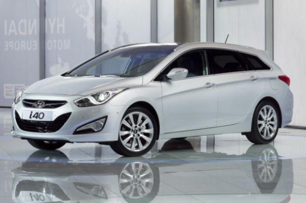 i40 zapowiada zmianę pozycjonowania Hyundaia w Europie