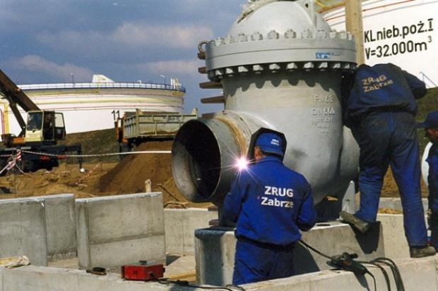 Jacek Bigos, prezes ZRUG Zabrze o planach spółki