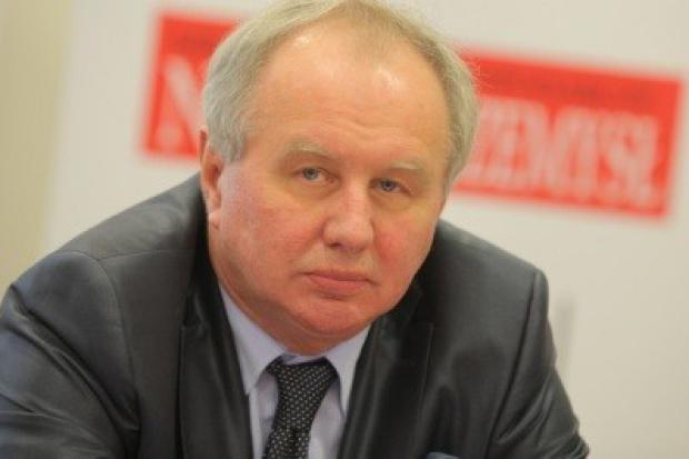 Jerzy Markowski: staliśmy się importerem węgla netto, możemy też stać się importerem netto energii elektrycznej