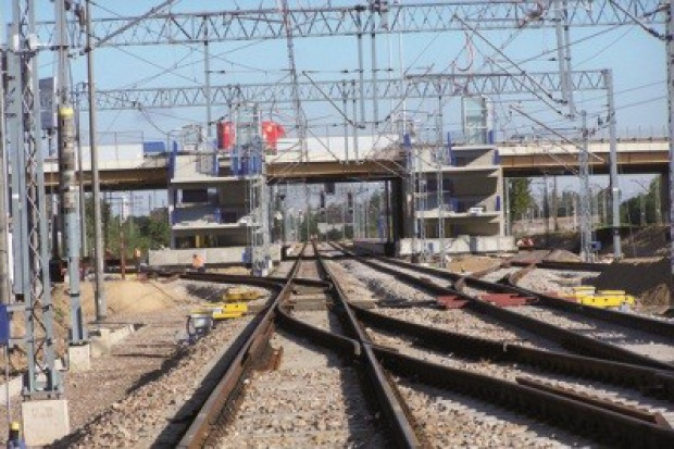 Ministerstwo Infrastruktury zweryfikowało unijne projekty kolejowe