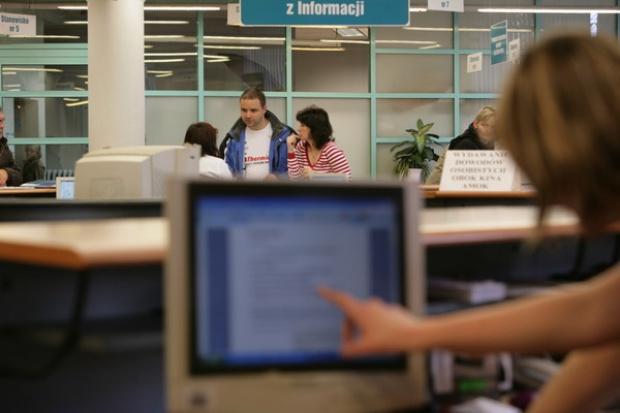 E-administracja w Polsce poniżej średnich standardów w UE