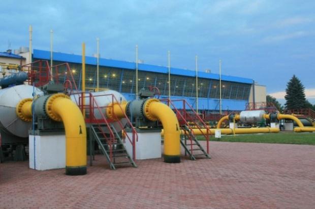 Realizacja strategicznych gazociągów - GAZ-SYSTEM S.A. podpisał umowę na odbiór rur i armatury