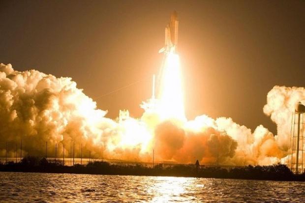 Ostatni lot promu kosmicznego Discovery