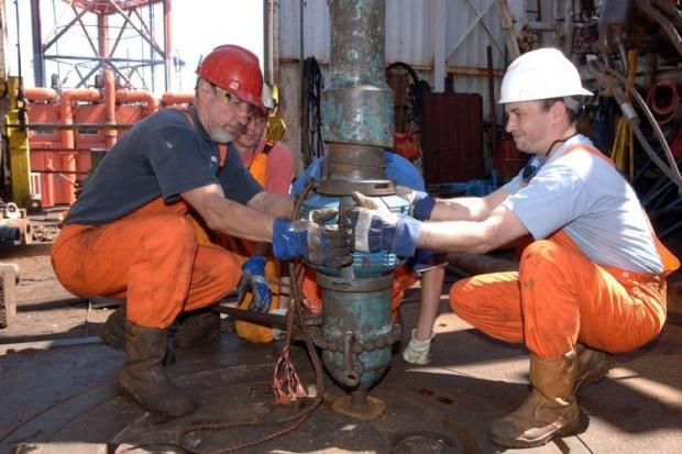 Lotos zamierza 25-krotnie zwiększyć wydobycie ropy naftowej