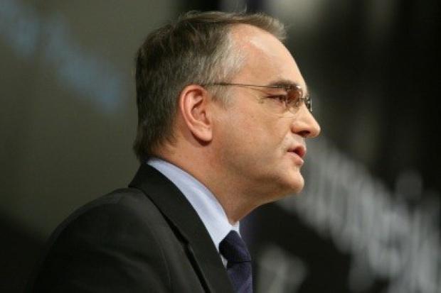 Pawlak: podczas prezydencji w UE wprowadzimy mechanizmy zabezpieczające przed spekulacjami na rynku ropy