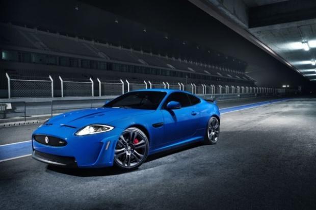 Najszybszy Jaguar i półwiecze modelu E-Type