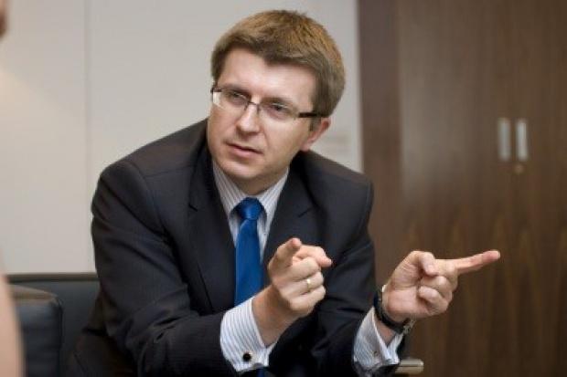 Tomasz Zadroga: PGE musi zmienić miks paliwowy