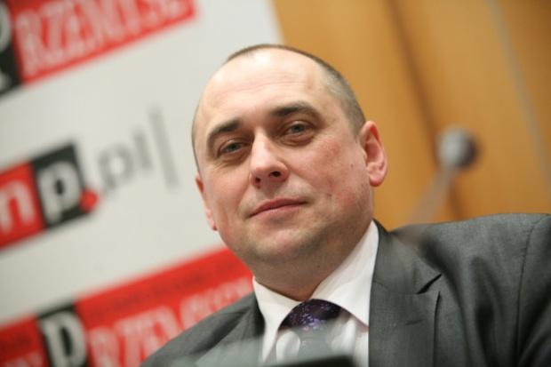 Prezes Puław optymistycznie o przyszłości - firma będzie kontynuowała inwestycje