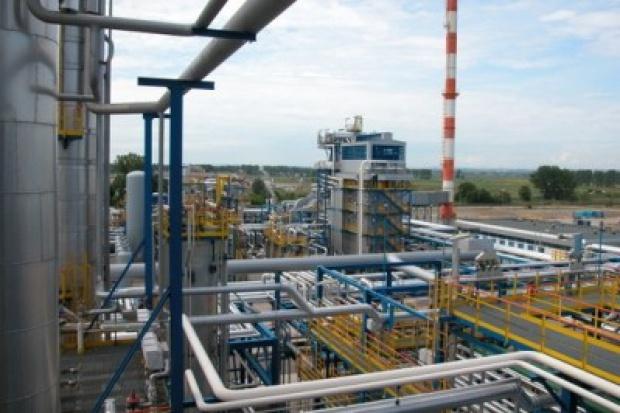 TNK-BP potwierdza zainteresowanie Grupą Lotos